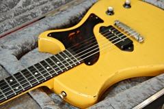 Guitar selling: Springer Spartan jr