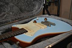 Guitar selling: Springer Halfbreed