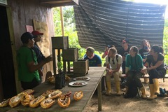 Excursion or Lesson: Amazon Cacoa Farm tour
