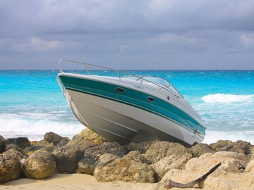 Offering: Marine Towing/recovery - Tampa Bay Area