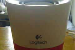 Myydään: Soundspeaker logitech