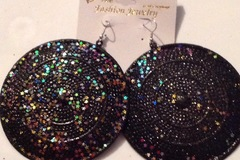 Selling: Lot of 100 pieces of NWT costume jewlrey