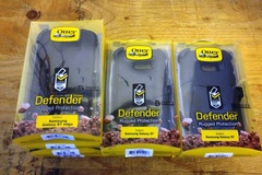 Selling: 10 pc OtterBox Defender Cases for Samsung Galaxy S7 /S7 edge