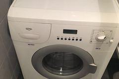 Myydään: washing machine / pesukone