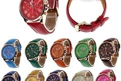 Selling: Lot 200 pcs.original.Geneva 2016 watch big.offer