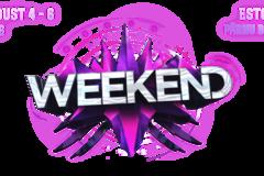 Myydään: Ticket Weekend Festival Finland- Saturday 6/08/16