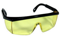 Selling: Safety working glasses LOT OF 70 variety colors and sizes