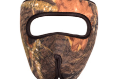 Selling: 12 Winter Wrap Around Hunter Face Mask