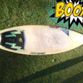 Daily Rate: Firewire! 5'11""