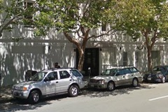 Monthly Rentals (Owner approval required): San Francisco - Downtown Inside Secured Parking