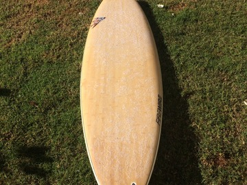 For Rent: 7'6 Firewire ADDVance