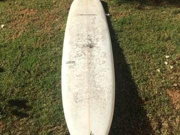 For Rent: 10'0 Degr33 Thirty Three Longboard