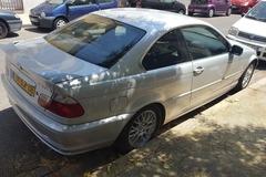Vente: BMW Serie 3 (E36) Coupé 320ci 2.0 l