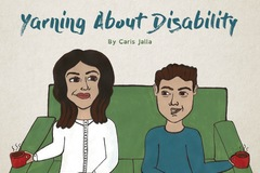 Selling: Yarning About Disability Book
