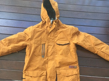 Daily Rate: Billabong Snowboard Jacket - Size Small