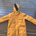 Daily Rate: Billabong Snowboard Jacket - Size Small