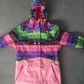 Renting out: Billabong Ladies Snowboarding Jacket - Size Medium