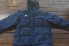 Daily Rate: Nike Storm Fit Snow Jacket - Size Medium
