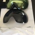 Renting out: 2016 Electric EG3 Snow Goggles