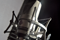 Renting out: Queens Recording Studios