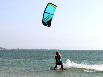 To buy: Kitesurf: cursos / training courses