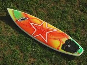 For Rent: For Surfer Isio 4400