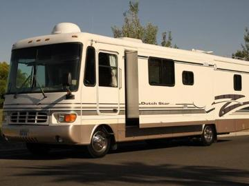 Standard Renting (Allow renters to request dates or get more Information from you the owner): 2002 Newmar Dutch Star