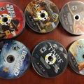 Sell: 200 Games for PS3 & 360, you choose 10 of each (20 titles)