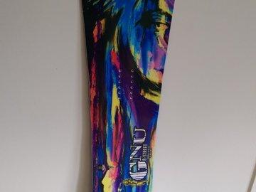 Daily Rate: Gnu B-Street Snowboard