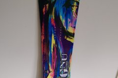 Renting out: Gnu B-Street Snowboard