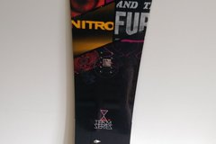 Renting out: Nitro X-Team Series 2011