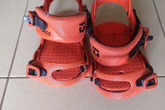 Renting out: Union Force Bindings