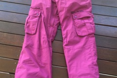 Renting out: Billabong Snowboard Pants - Ladies