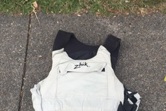Daily Rate: Zhik life jacket