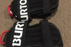 Daily Rate: Burton wrist guards