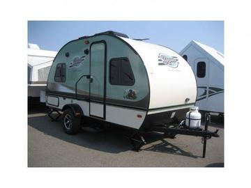 Standard Renting (Allow renters to request dates or get more Information from you the owner): 2013 Forest River  R-Pod T176