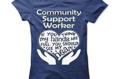 I provide support: Support Worker, Perth WA