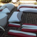 Offering: Marine and Auto Upholstery