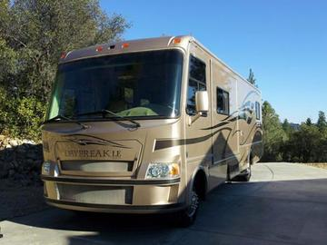 Standard Renting (Allow renters to request dates or get more Information from you the owner): 2010 Damon Daybreak LE