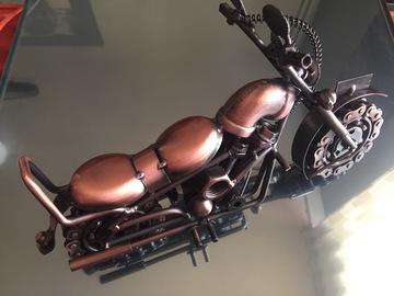 Vente: Moto Creation décorative recup