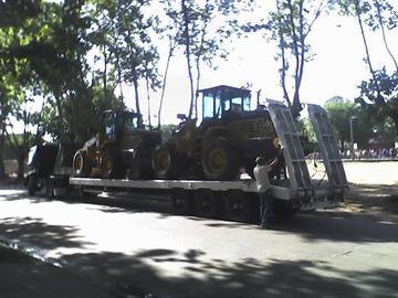 En alquiler: PALA CARGADORA XCMG LW-321 F 2 M3