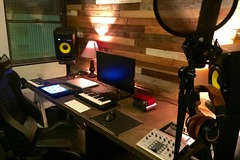 Renting out: Ametron Studios, Hollywood