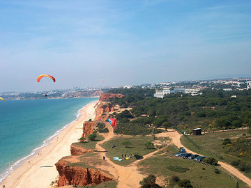 Suggestion: Batismo de Vôo de Parapente - Paragliding Baptism Flight