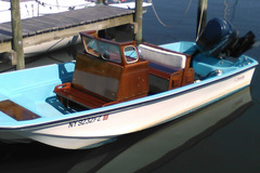 Offering: Yacht Boat Ship Carpentry Long Island NY.    VIDEO