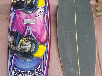 For Rent: Wakeboard