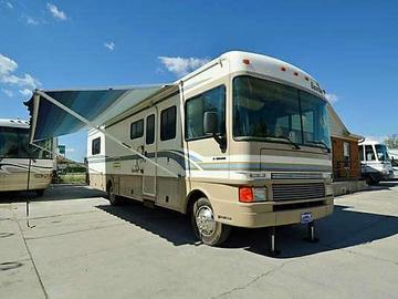 Standard Renting (Allow renters to request dates or get more Information from you the owner): 1999 Fleetwood Bounder