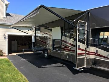 Standard Renting (Allow renters to request dates or get more Information from you the owner): 2013 Coachmen Leprechaun
