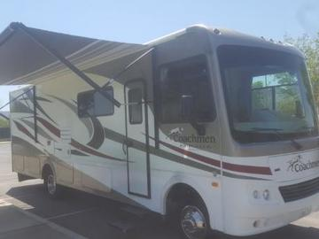 Standard Renting (Allow renters to request dates or get more Information from you the owner): 2014 Coachmen Mirada29DS