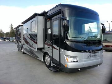 Standard Renting (Allow renters to request dates or get more Information from you the owner): 2013 Forest River Berkshire BH390