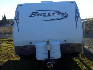 Standard Renting (Allow renters to request dates or get more Information from you the owner): 2011 Keystone Bullet